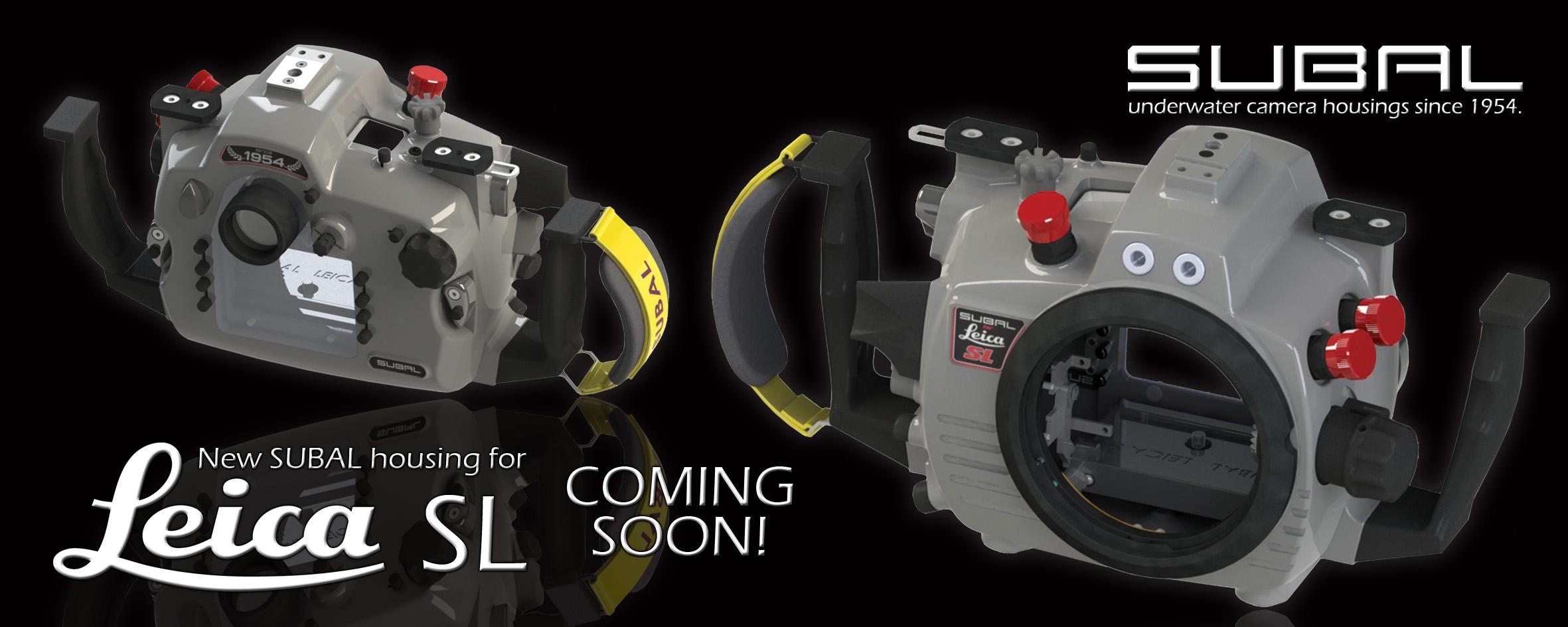 Subal Leica SL