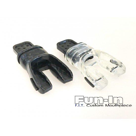 F.I.T. Custom Mouthpiece Package (3x inside)