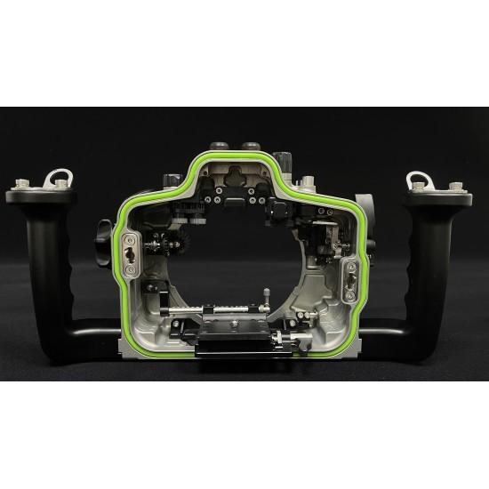Marelux MX-A1 Housing for Sony Alpha 1 Mirrorless Digital Camera