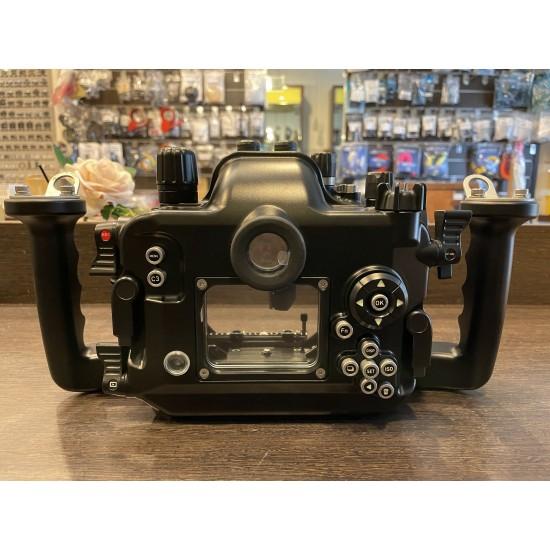 Marelux MX-A7RIV Housing for Sony Alpha a7R IV Mirrorless Digital Camera