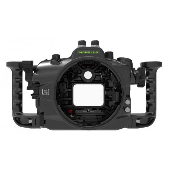 Marelux MX-Z6II/Z7II Housing for Nikon Z 6II/Z 7II Mirrorless Digital Camera