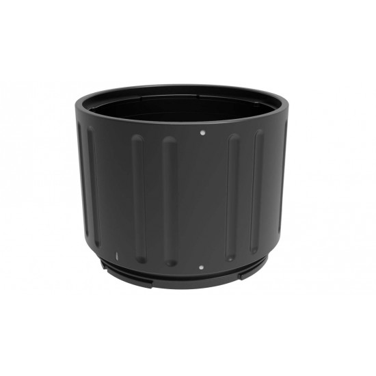 Marelux Extension Ring 100 with lock (100mm)