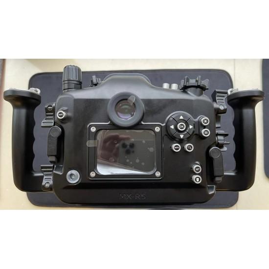 Marelux MX-R5 Housing for Canon EOS R5 Mirrorless Digital Camera