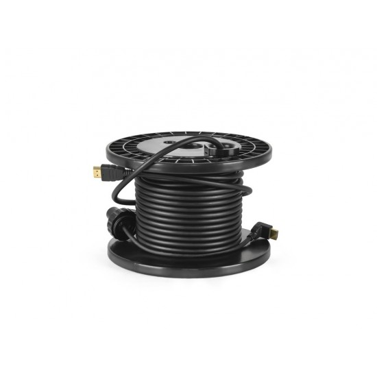 Nauticam HDMI (A-A) surface monitor cable in 15m length (Ninja V)