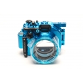 Acquapazza for Sony RX100IV housing