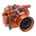 Acquapazza for Sony RX100IV/RX100V housing (Movie Version)