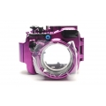 Acquapazza for Sony RX100IV/RX100V housing (200m Version)