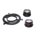 Aquatica Close Up Kit (holder with +5 & +10 Wet Close up lenses)