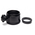 Aquatica Extension ring for the Canon EF 16-35mm f/2.8L II
