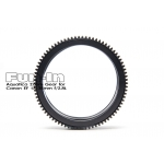 Aquatica Zoom Gear for Canon EF 16-35mm & Canon EF 17-40mm