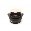 Athena OPD-F100II Fisheye Port 100II for Olympus Zuiko Lens ED 8mm f1.8 Fisheye