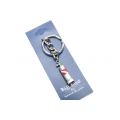 Big Blue Key Chain - Scuba Tank