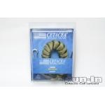 Cetacea Coil Lanyard (Olive Drab)