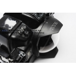 F.I.T. 4.33'' Optical Glass Dome Port for Nauticam/Sea&Sea DSLR Housing