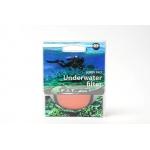 F.I.T. 55mm Underwater filter