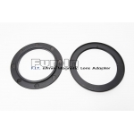 F.I.T. 67mm Magnetic Lens Adapter