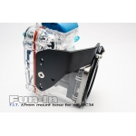 NB 67mm Flip Holder for Canon G7 X Housing (WP-DC54)