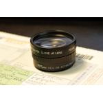 F.I.T. ACU-08 Achromatic +8 Close-up Lens