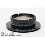 F.I.T. ACU-16 Achromatic +16 Close-up Lens