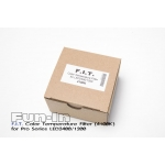 F.I.T. Color Temperature Conversion Filter (4100K) for Pro Series LED2600/2500/2400/1200