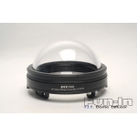 F.I.T. Air Sealed Dome Diffuser for Sea&Sea YS-D2/YS-D1