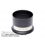 F.I.T. Nikkor AF-S Micro 60mm Focus Gear for Sea&Sea Nikon