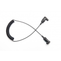 F.I.T. FO Cable with Dual L type Sea&Sea Connectors (06)