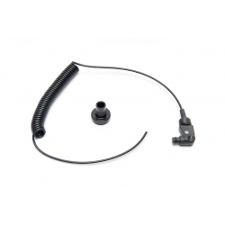 F.I.T. FO Cable for INON Strobe Type4 w/ Single L type Connector (02)