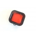 F.I.T. Red Filter for GoPro HERO3+/4