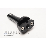 F.I.T. Ikelite Quick Release Mount to T adapter