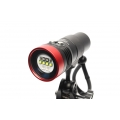 F.I.T. LED 2400UV Video Light 10W UV Version