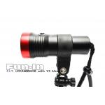 F.I.T. YS Mount Holder for LED 1200/2400/2500/2600