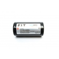 F.I.T. 32650  5800mAh Battery for Pro Series LED 2600/2500/2400/1200 Video Light