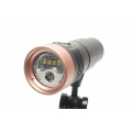 F.I.T. LED 2600 Flare Video Light