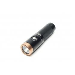 F.I.T. LED 650S Diving Backup Light (Spot)