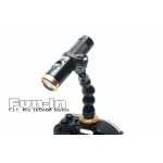 F.I.T. LED650S with Hotshoe Flex Arm Set (Spot)