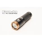 F.I.T. LED 650W Diving Backup Light (Wide)