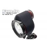 F.I.T. Strobe Cover for INON D/Z (D-2000/Z-240/Z-330/D-200)