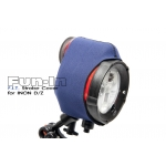 F.I.T. Strobe Cover for INON D/Z (D-2000/Z-240/Z-330)
