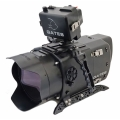 Gates FLEX4K Professional Video Housing for Phantom Flex 4K