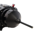 Gates MLA80 80-series Macro Port Adapter Kit for Laowa 24mm Macro Probe Lens*