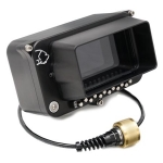 Gates NVS Underwater Monitor Housing (for Atomos NINJA V, SHINOBI)