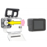 INON Color Filter Set for GoPro HERO5