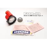 INON D-2000 Type4 (Include strobe cover)