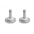 INON 12-24 Tripod Screw Set (Ikelite) for Grip Base M1