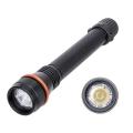 INON LE600h-S LED Light (600 Lumen, 30° Standard Beam, Using 3x AA Batteries)