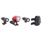 INON LF1300-EWf LED flashlight