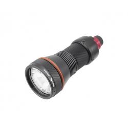 INON LF650h-N LED flashlight (6500K)