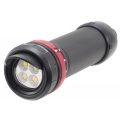 INON LF3100-EW LED flashlight