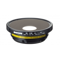 INON UCL-G165 M55 Underwater Wide Close-up Lens for Sony DSC-RX0 with MPK-HSR1 Housing